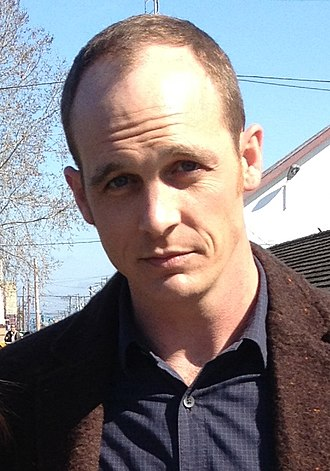Ethan Embry - Embry in 2013