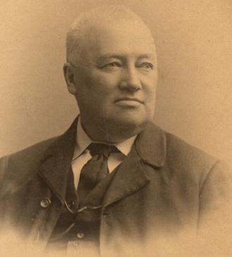 Eugène-Étienne Taché - Image: Eugène Étienne Taché