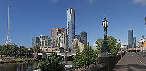 Eureka Tower and Yarra River - Melbourne.jpg