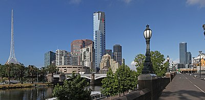 Melbourne Southbank