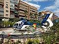 Eurocopter EC-135, Policía Nacional (España), EC-LTT, Ángel-32 (44227560934).jpg