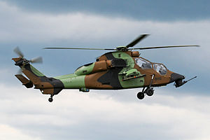 Eurocopter Tiger Wikipedia Bahasa Indonesia Ensiklopedia Bebas