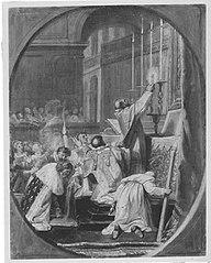 Ludwig IX. der Heilige (angeblich)