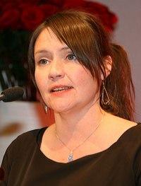 Eva Kristin Hansen - Arbeiderpartiet (cropped).jpg