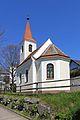 Evang. Pfarrkirche in Zwettl 2016-04.jpg