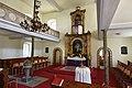 Evangelische-Pfarrkirche Bernstein im Burgenland Interior 12.jpg