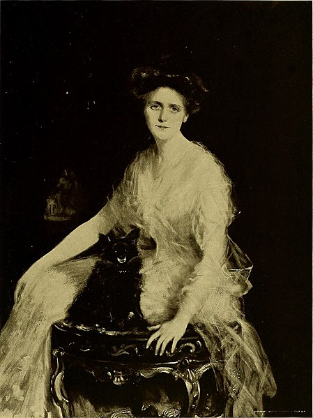 File:Evelyn Marshall Field (Mrs. Marshall Field III), by Emil Fuchs.jpg