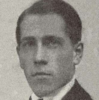 Evert Lundqvist - Image: Evert Lundquist