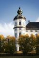Exteriörbilder. Höst - Skoklosters slott - 86473.tif