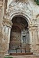 Exterior del monasterio-monaterio de piedra-nuevalos-2010.JPG