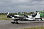 Extra EA-300 (OH-EWA) Turku Airshow 2015 01.JPG
