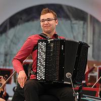 Eym2014 Generalprobe Bartosz Kołsut 1.jpg