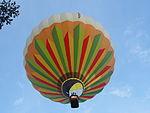 F-GHOF hot air balloon take-off at Metz, France, pic2.JPG