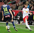 FC Red Bull Salzburg gegen Wolfsberger AC (1. Oktober 2017) 32.jpg