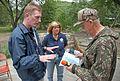 FEMA - 30776 - FEMA Community Relations wokers in Missouri.jpg