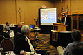 FEMA - 42223 - Deputy Federal Coordinating Officer at Community Meeting.jpg