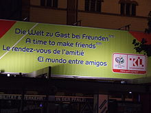 A Time To Make Friends Wikipedia