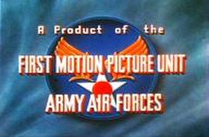 First Motion Picture Unit