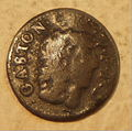 FRANCE -GASTON TOKEN 1650 b - Flickr - woody1778a.jpg