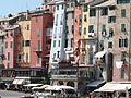 Façades colorées des maisons à Porto Venere.JPG