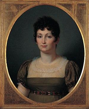 Alexandrine de Bleschamp - Alexandrine de Bleschamp