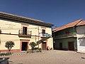 Fachada principal de la Casa Municipal de la Cultura en Tarata.jpg