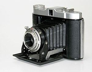 Franka Kamerawerk - Franka Solida