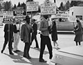 Fair housing protest in Lake City, 1964 (44274353585).jpg