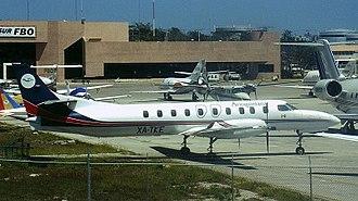 Avioquintana - Image: Fairchild SA 227AC Metro III, Avioquintana AN0074462
