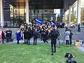 Fairfax journalists demonstrate outside Media House against Fairfax staff cuts (3).jpg