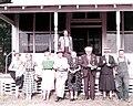 Falun Kansas group 1955.jpg