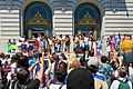 Families Belong Together - San Francisco Rally - Photo - 9 (43119588401).jpg