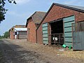 Farm Buildings Near Brockton Hall - geograph.org.uk - 206838.jpg