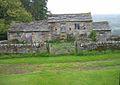 Farm buildings at Parson Byers - geograph.org.uk - 1422547.jpg