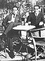 Federico García Lorca y Ernesto Pérez Güerra, Madrid, 1934.jpg