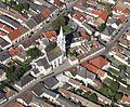Feketeváros (Purbach) központja.jpg
