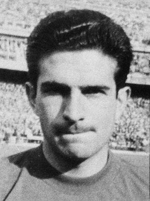 Feliciano Rivilla - Rivilla in 1962