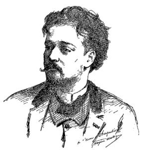 Félix Charpentier - Félix Charpentier