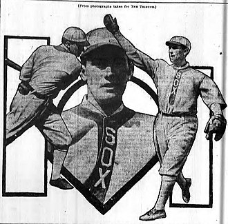 Felix Chouinard - Image: Felix Chouinard Chicago Daily Tribune