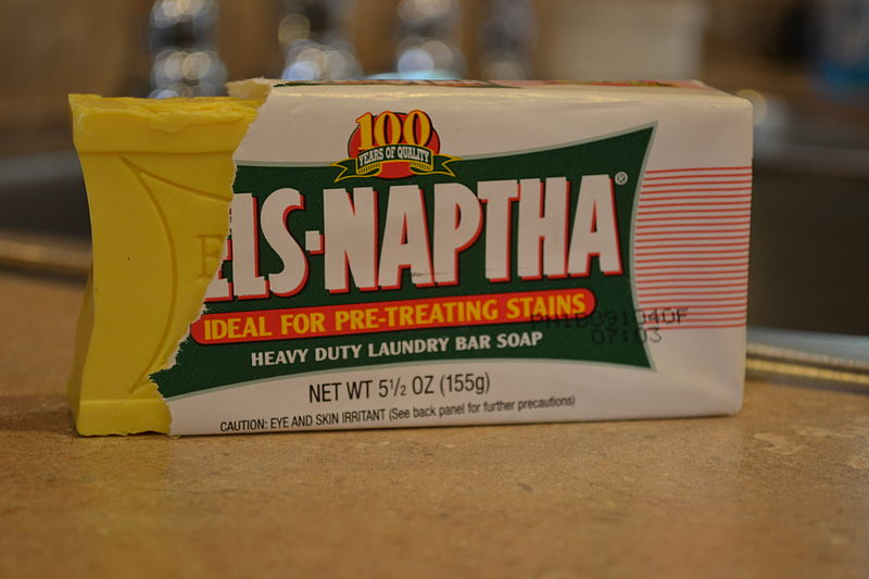 Fels Naptha Bar Soap