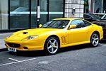 Ferrari575M