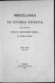 Ferrari dalle Spade - Ordinamento giudiziario a Padova negli ultimi secoli della Repubblica veneta, 1913 - 1123096.tif