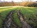 Field east of Prestbury - geograph.org.uk - 1122077.jpg