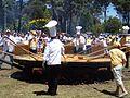 Fiesta del Omelette Gigante, todos los años en Pigüe. - panoramio (2).jpg