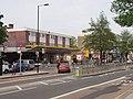 Filling station, Goldhawk Road - geograph.org.uk - 789006.jpg