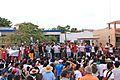 Finalización de manifestación del Movimiento YoSoy132 Coatzacoalcos.jpg