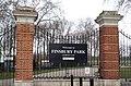 Finsbury Gate, Finsbury Park, Seven Sisters Road N4 - geograph.org.uk - 1268142.jpg
