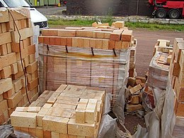 Fire bricks - geograph.org.uk - 188503.jpg
