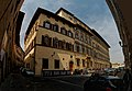 Firenze - Florence - Piazza de' Mozzi - ICE Photocompilation Viewing from WNW to NNE.jpg
