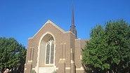 First Christian Church, Abilene, TX IMG 6310